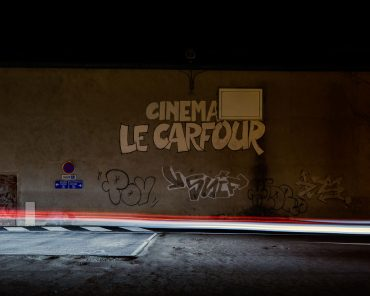Ayer photographe aubigny vendee parents enfance souvenir cinema le carfour