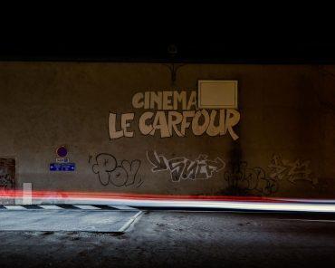Ayer photographe aubigny vendee parents enfance souvenir cinema le carfour