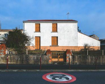 Ayer photographe aubigny vendee parents enfance souvenir une maison abandonée