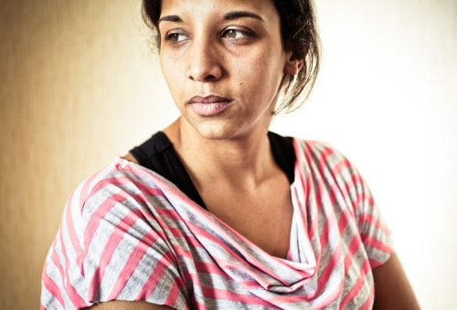 Guillaume Ayer Photographe rennes portraits tour sarah bernhardt un visage serein