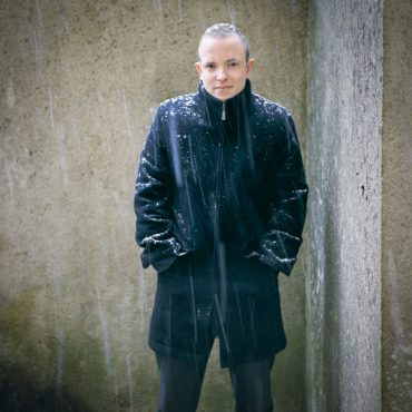 Ayer photographe rennes portrait