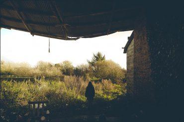 Ayer photographe portrait de titi réalisatrice de film documentaire