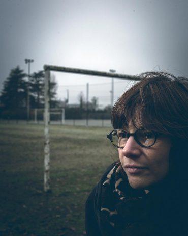 Ayer photographe portrait d'Estelle photographe