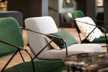 Ayer Photographe Rennes Nantes Maisons du Monde Hôtel & Suites textile