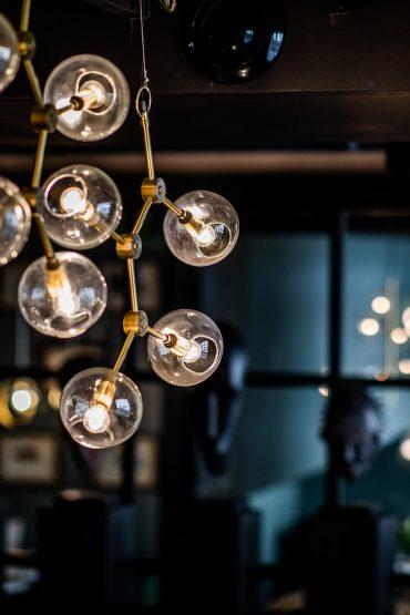 Maisons du monde hotel et suites nantes shooting photo luminaires